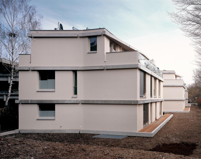 bautenbilder - Architekturfotografie - Bögl Gierer Architekten